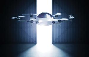 Drone, Livestock, Summit Livestock Facilities