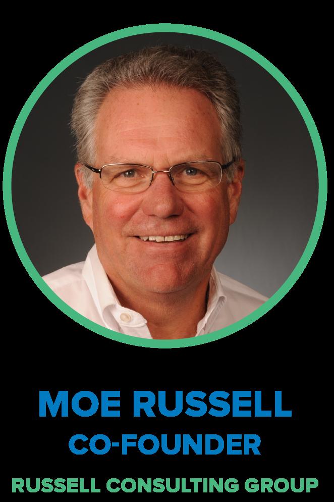 Moe Russell_Portrait